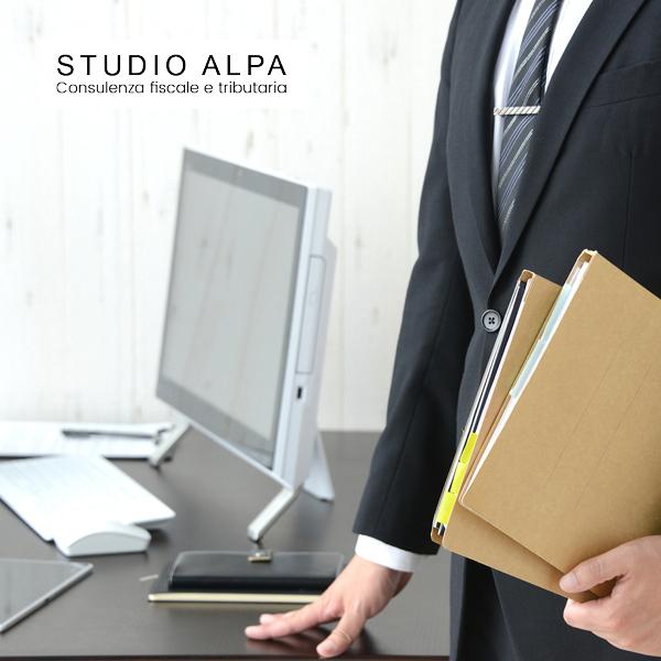 Sito in WordPress - Studio Alpa Torino