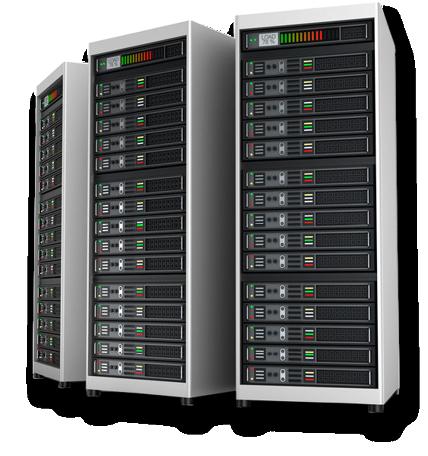 hosting server iseoweb