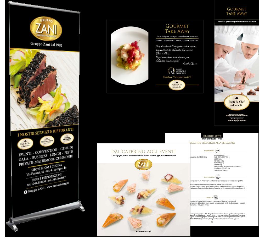 progettazione grafica e stampa brescia iseo web